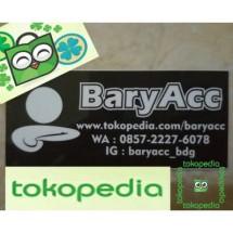 BaryAcc