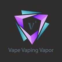 Logo VapeVapingVapor