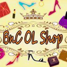 BnC OL Shop Madiun Logo