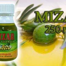 Minyak Zaitun Ruqyah