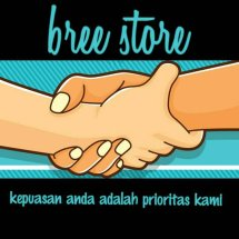 bree store Logo