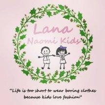 Lana Naomi Kids