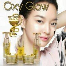 Logo Oxy Glow Original