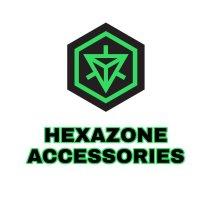 Hexazone Accessories Logo