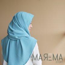 Marema Story Hijab