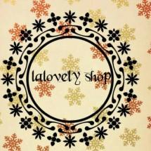 lalovely shop