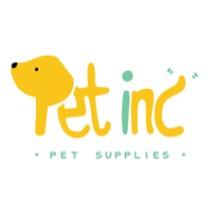 Logo Pet8inc