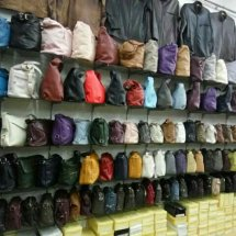 NO1 QUALITY REAL LEATHER