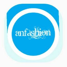 Logo ANFashion