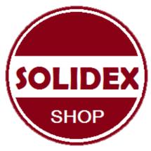Logo Solidex Shop