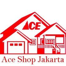 Logo Ace Shop Jakarta