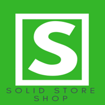 solid_store Logo