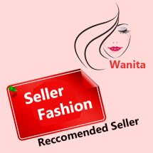 Seller Fashion Wanita Logo