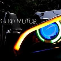 AS LED MOTOR