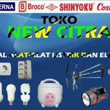 new citra elektronik