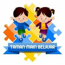 Logo Taman Main Dan Belajar