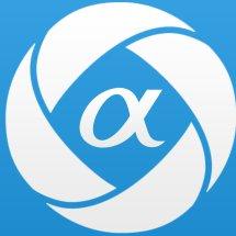 Logo Alpha Gravity Securindo