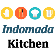 Logo Indomada Shop