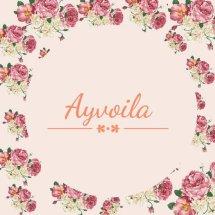 Logo Ayvoila