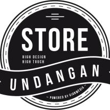 Logo Store Undangan