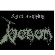 Logo Agnes Shopping