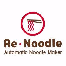 Logo renoodle maker