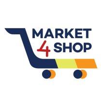 Logo marketforshop