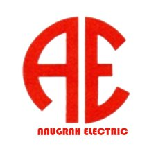CV. Anugrah Electric Logo