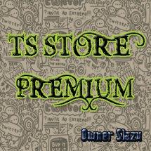 Logo TS-Store Musik Official