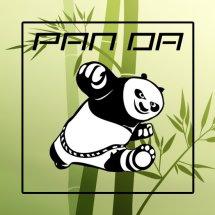Logo PAN DA