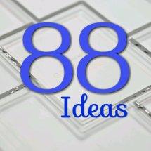 Logo 88ideas