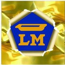 Logo Agung Cikini Official
