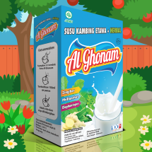 Distributor Al Ghonam