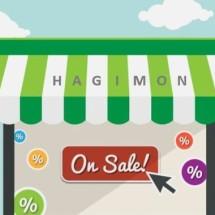 Hagimon