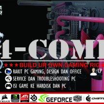 G 4 Comp