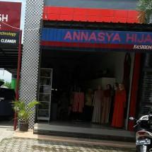 Annasya Hijab