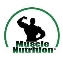 Logo MuscleNutrition