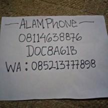ALAMPHONE