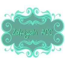 Zakiyah ACC