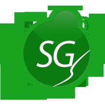 Solusi Gagdet Logo