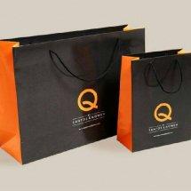 FR Paper Bag