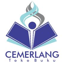 Logo Toko Buku Cemerlang