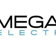 Mega Cell conter Logo