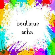 Boutique Echa Logo