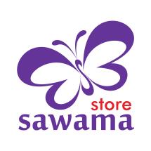 Sawama Store Logo