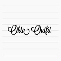 Okta Outfit