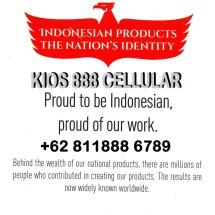 KIOS 888 CELLULAR