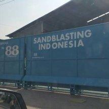 Sandblasting Indonesia