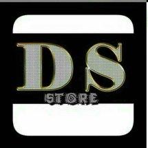 DwiSuci_Store Logo