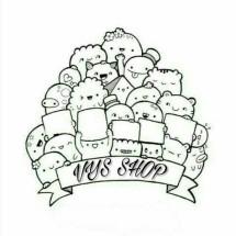 VYS SHOP Logo